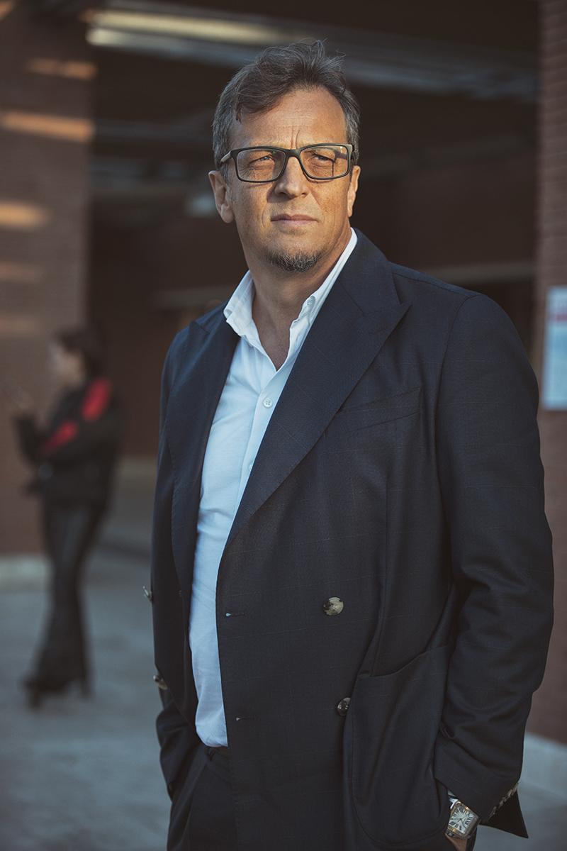 Gabriele Muccino -