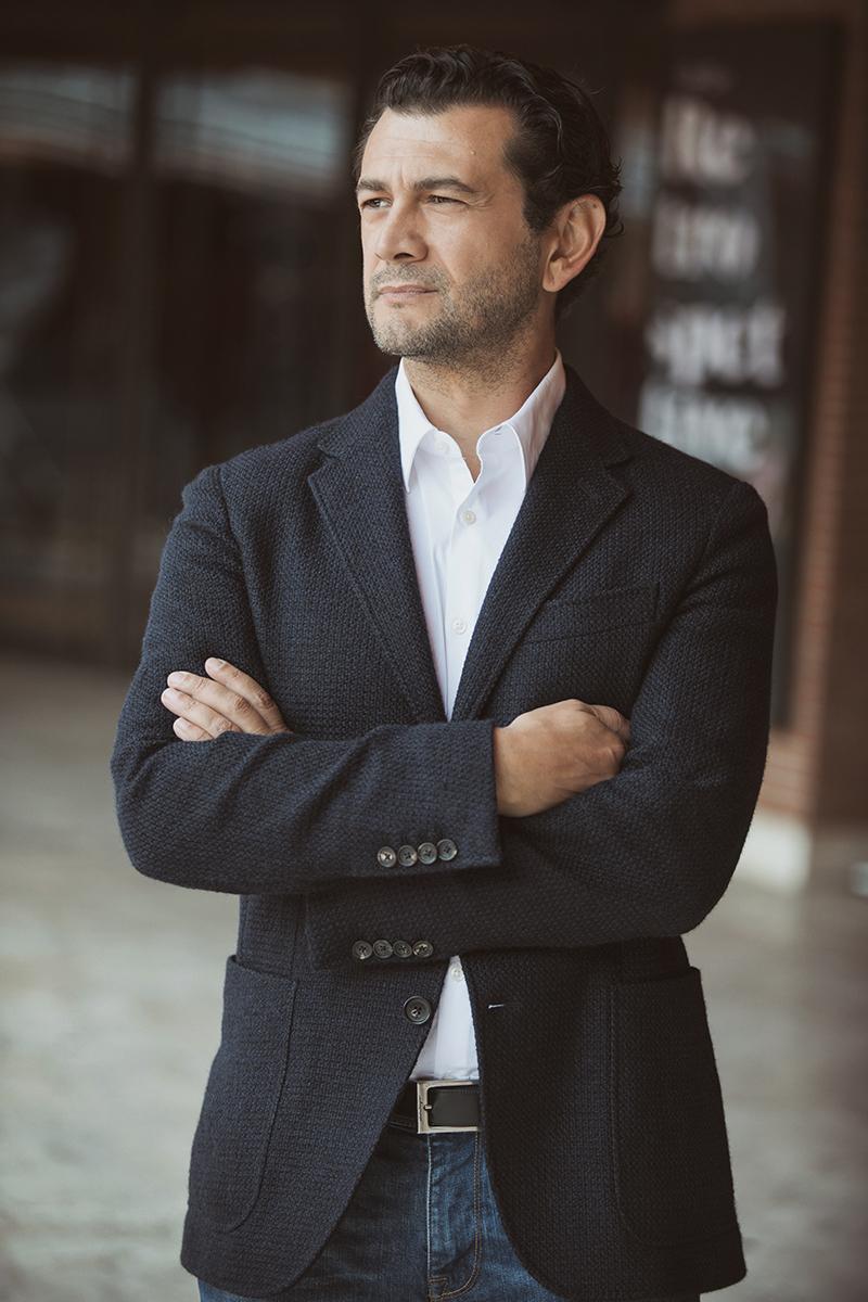 Vinicio Marchioni -