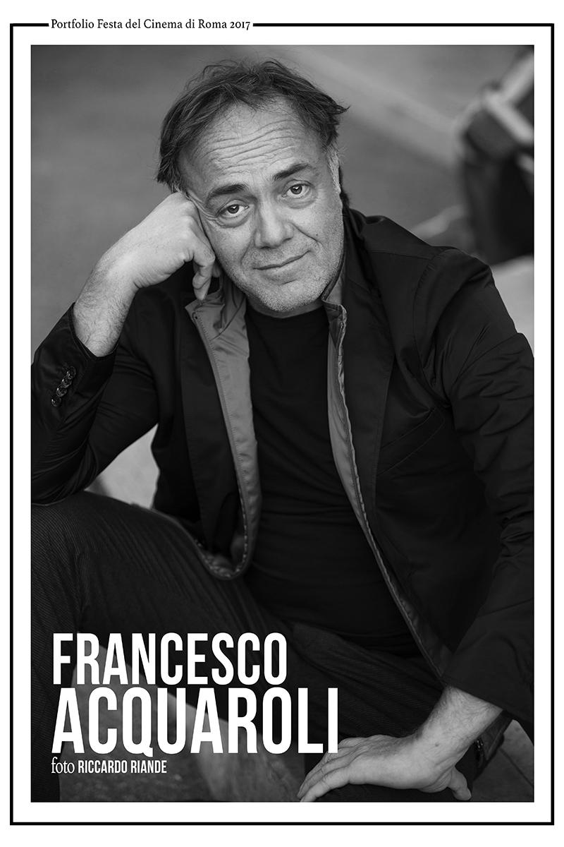 Francesco acquaroli -