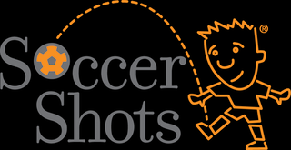 Soccer Shots is held every Friday at 10:30    Register Online:   http://mnwi.soccershots.com