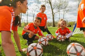 You can feel confident that the person coaching standards and has been trained in the use of developmentally appropriate techniques.