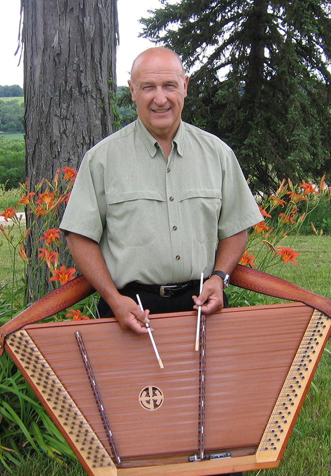 Bill Robinson Profile Photo.jpg