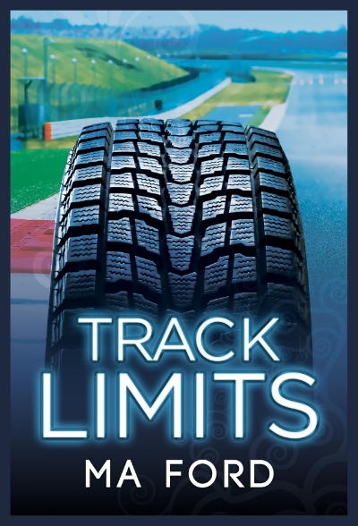 Front cover of Track Limits