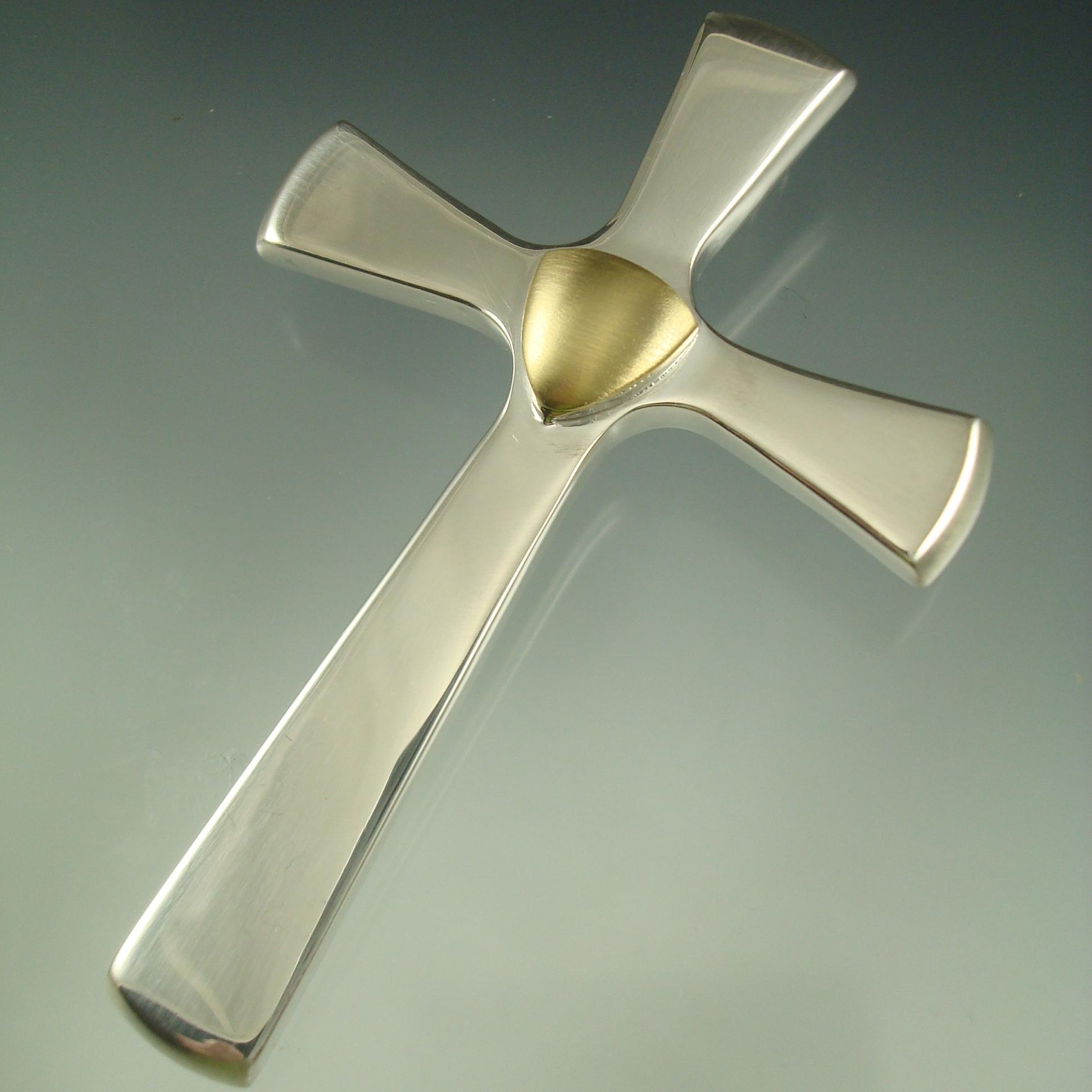 Deacon Cross