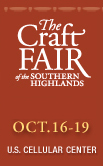 The Craft Fair of the Southern Highlands