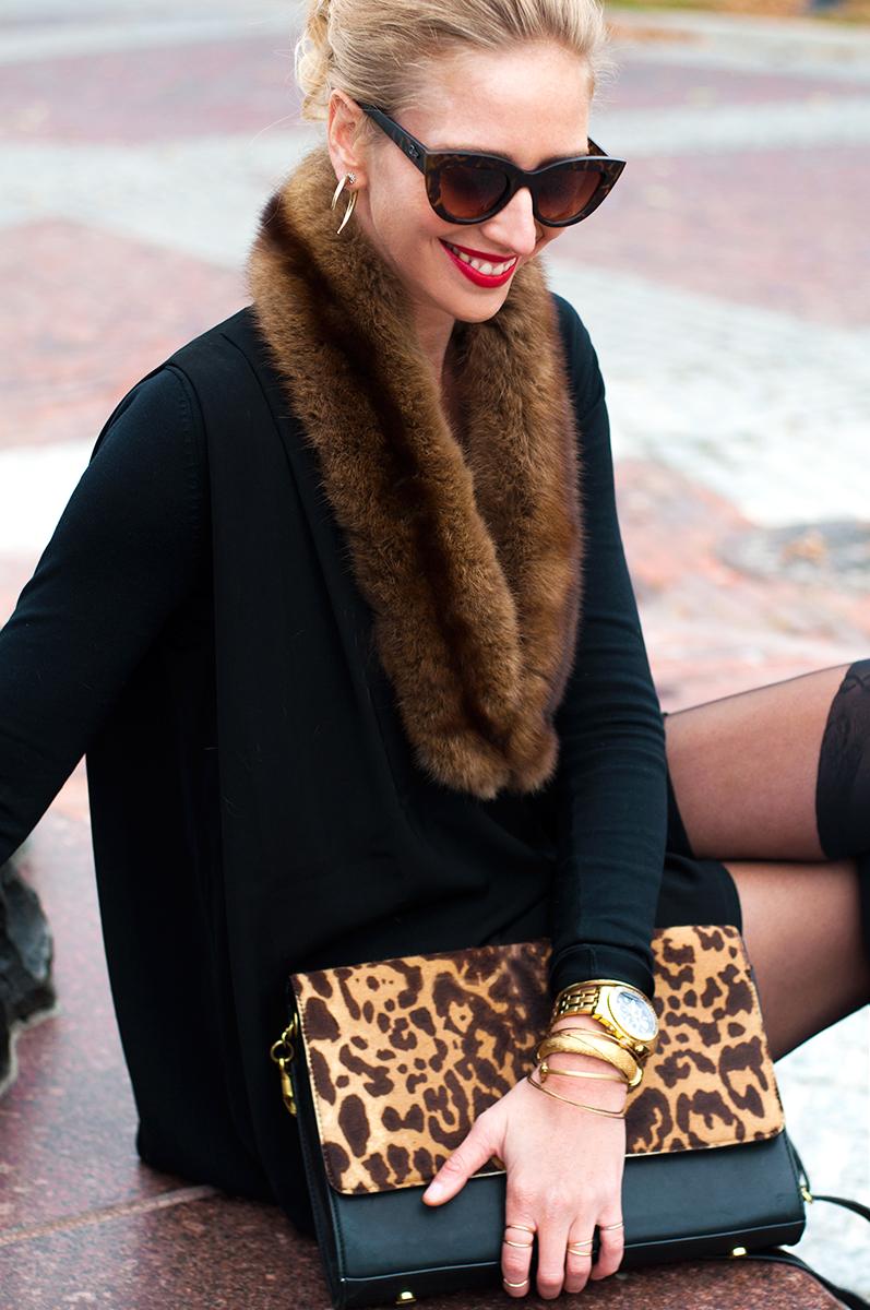 Quay Kittie Cat Sunglasses