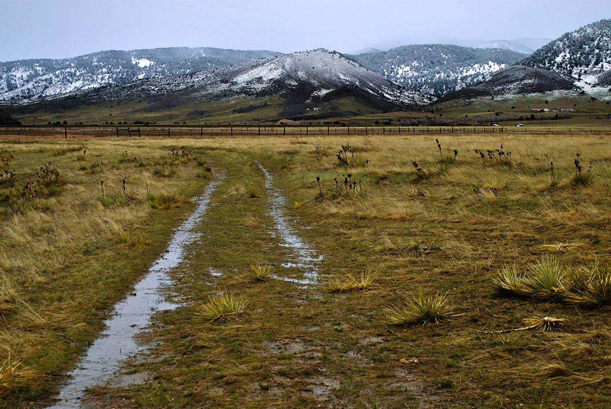 Heather Wyancko Photorgaphy, Foothills of the Colorado Rocky Mountains