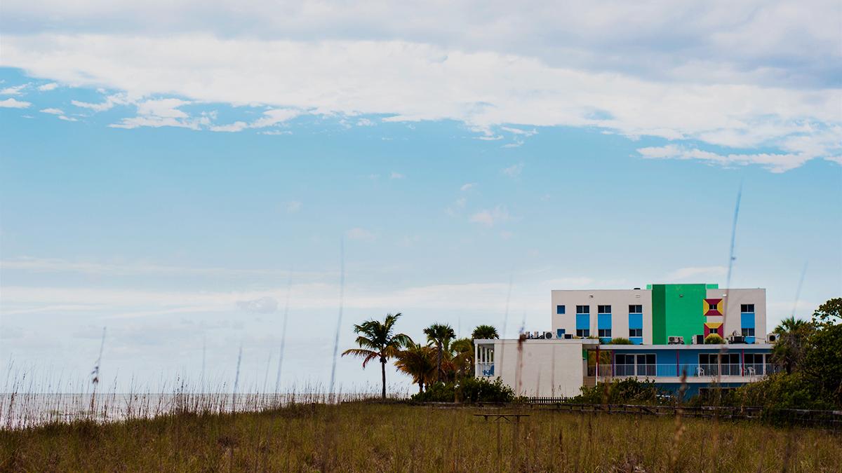 Westin Resort on Manasota Key, Florida