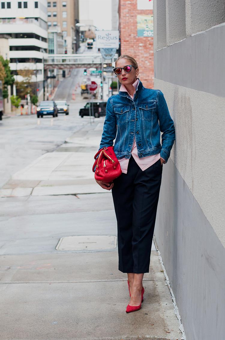 Jenna Lyons J Crew Style