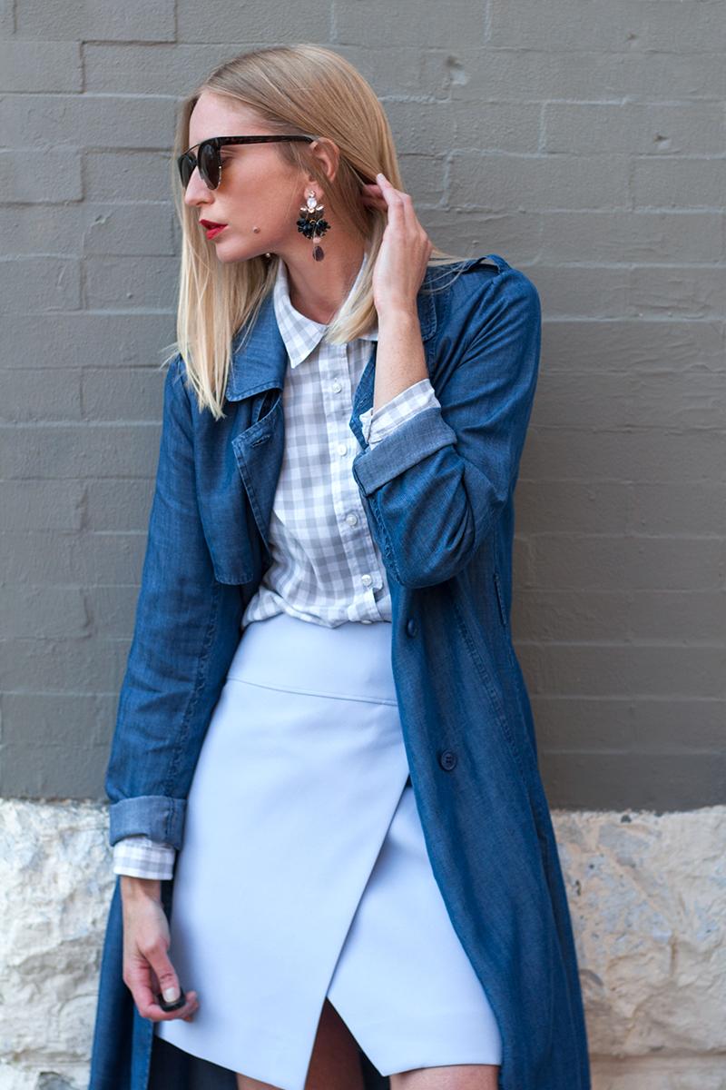 J Crew Style Blogger, Spring 2015