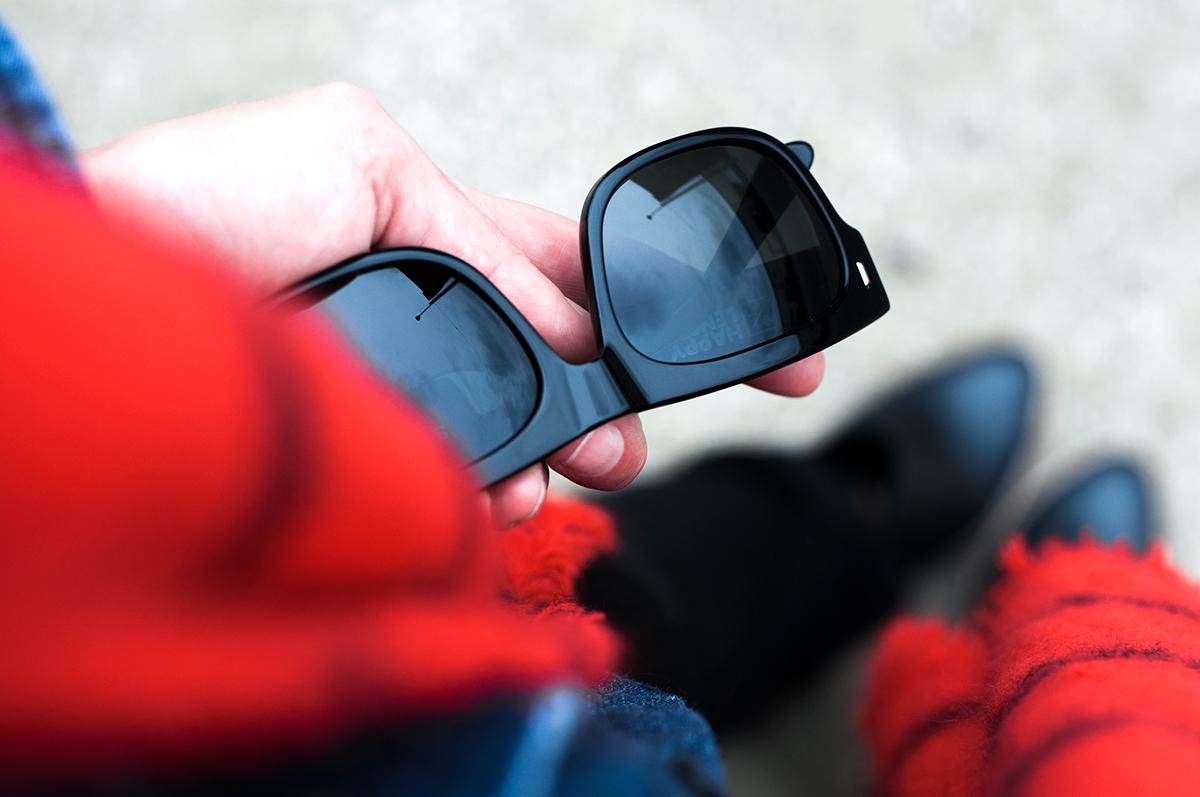 SPY Sunglasses 'The Hennepin'