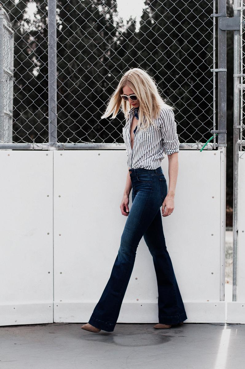 J Brand Love Story Midrise Jeans