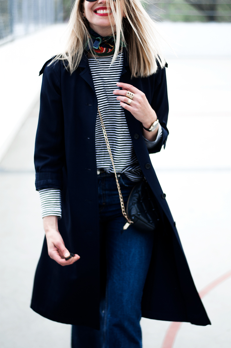 Classic Blogger Style