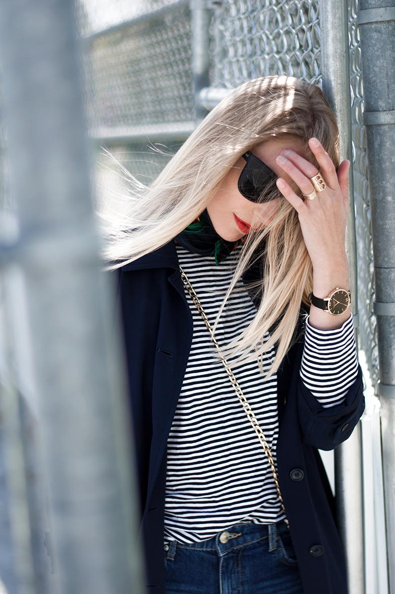 Quay Modern Love Sunglasses