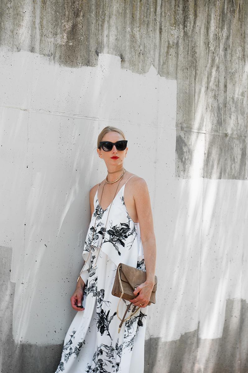 Heather Wyancko, Forage Fashion