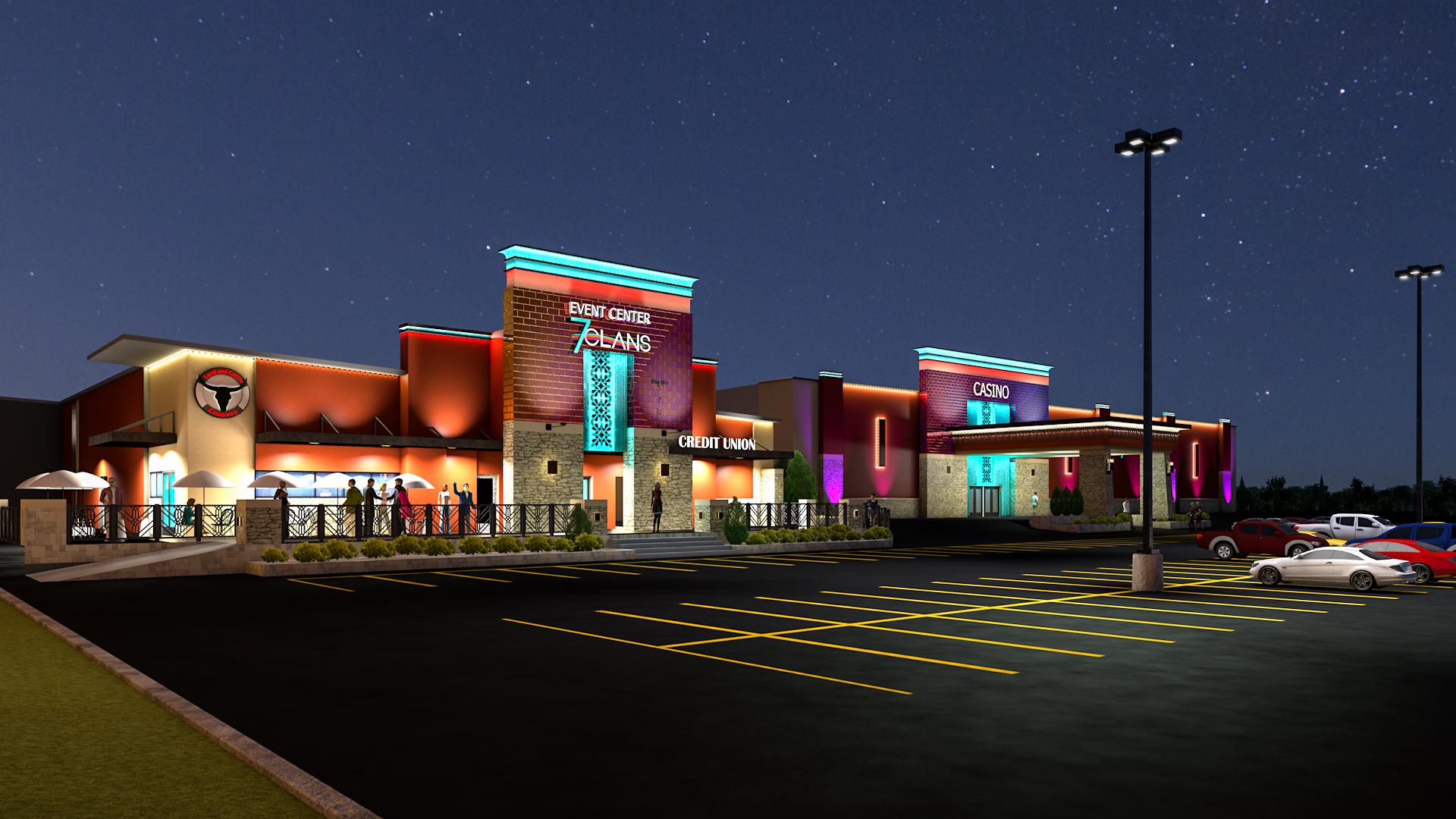 7 Clans Casino Paradise
