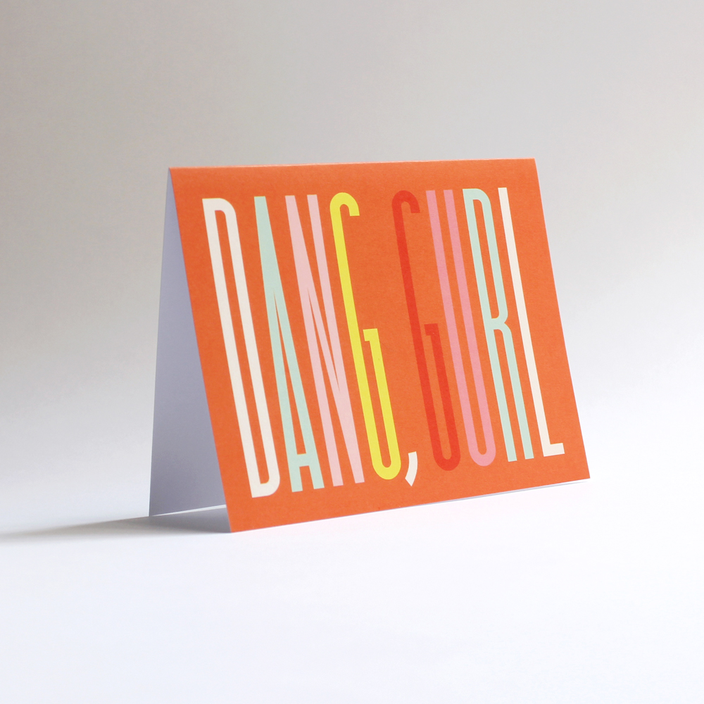 DANG-GURL