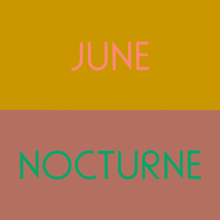 June Nocturne
