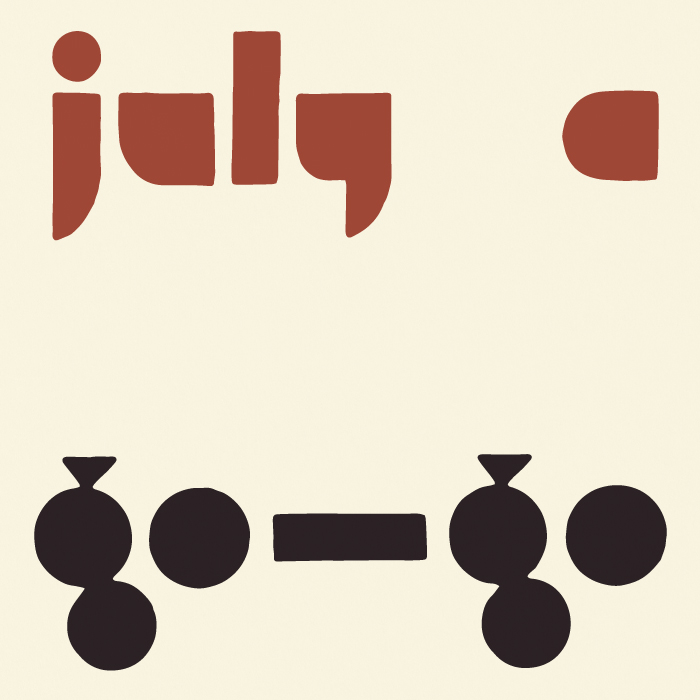 July a Go-Go