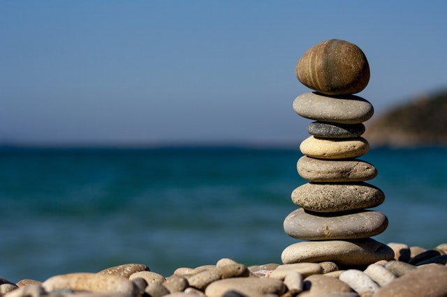 Balancing the various aspects of PCOS management is key. -