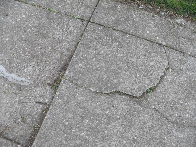 Make Our Sidewalks Safe!