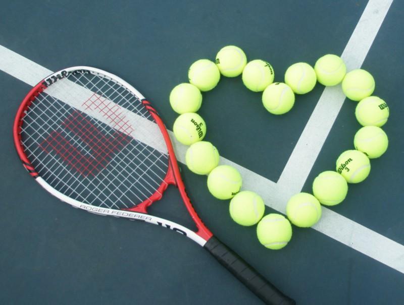 I <3 Tennis
