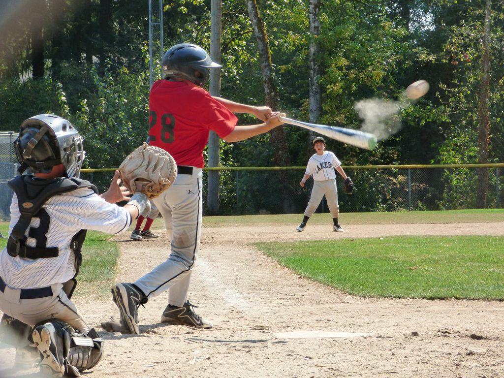 Home Run for Health | Sydney Dawson | Age 17