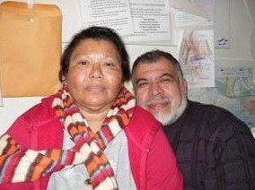 MIRIAM AND JOSE WENT TO INNOVATIVE CHANGES TO BUILD THEIR CREDIT.