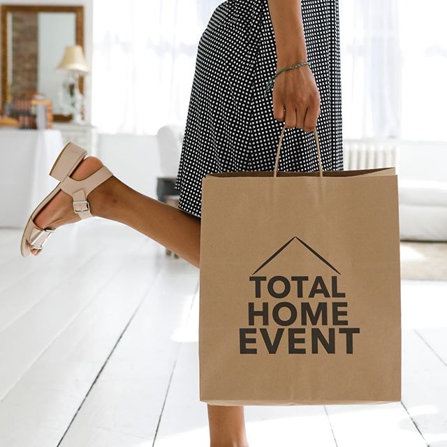 Lucky 13!  Another amazing #totalhomeevent is in the books.  We ❤️ our clients!  Swipe to see more. @lecreuset @casabellaclean @mysilpat @packitcool #evercarelintrollers