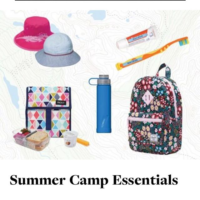 Camping, glamping...whatever, wherever, we all need a #packit @packitcool.  Thanks @coloradoparent magazine! #summervacation #summeressentials #keepitcool