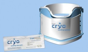 Excel® Cryo Cooling System