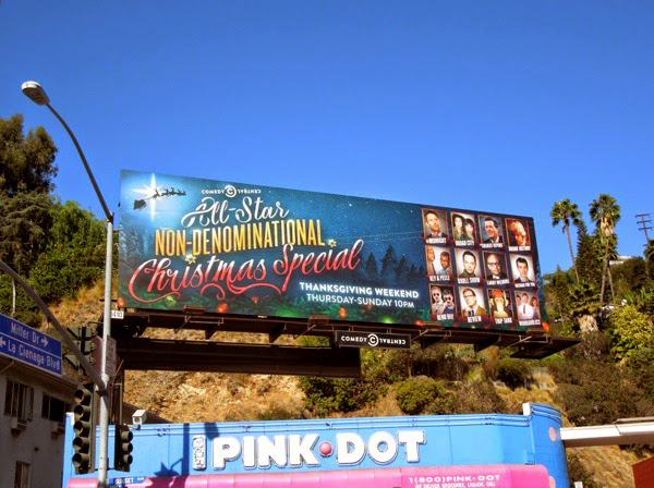 In context: L.A. billboard