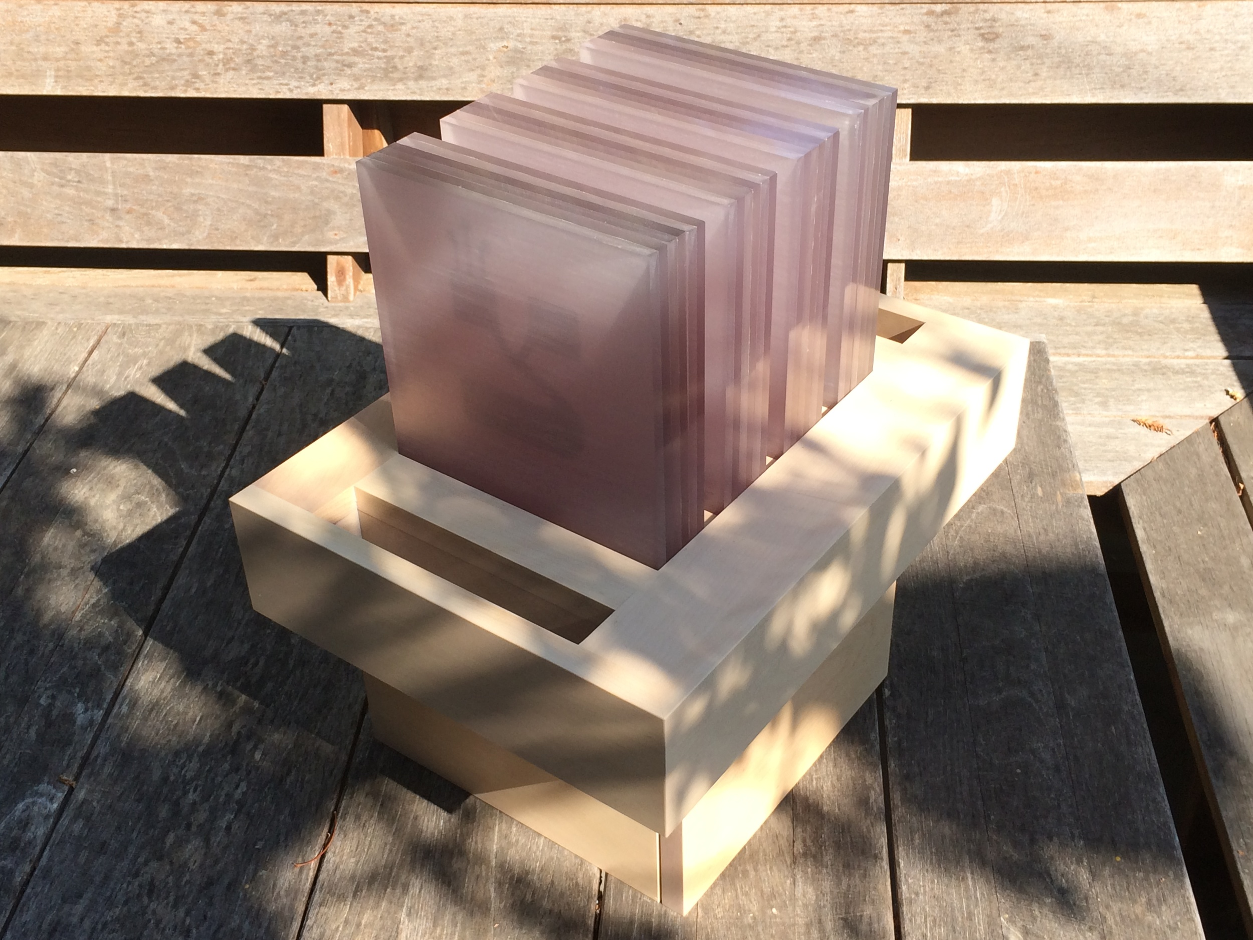 Congregation B'nai Israel Tzedakah Box (crop).JPG