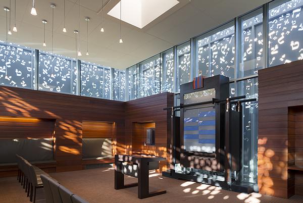 2014 Faith & FormNew Religious Architecture AwardTemple Judea -