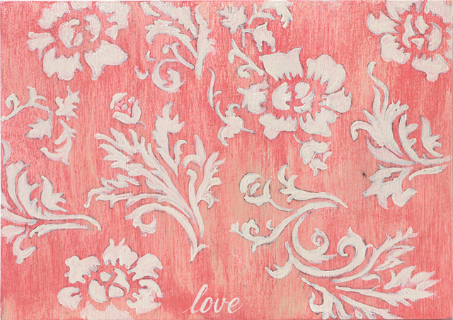Love panel