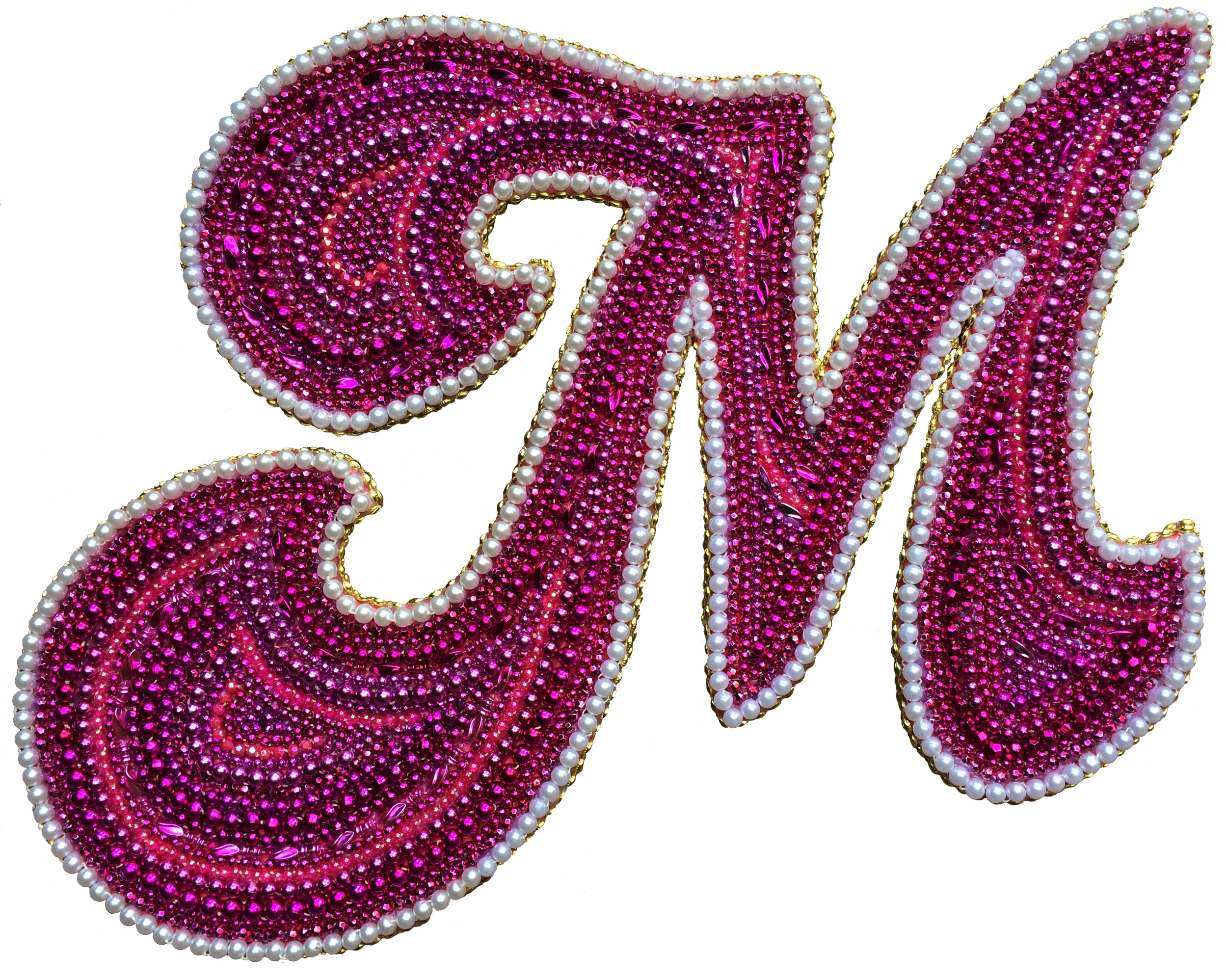 M is for marie