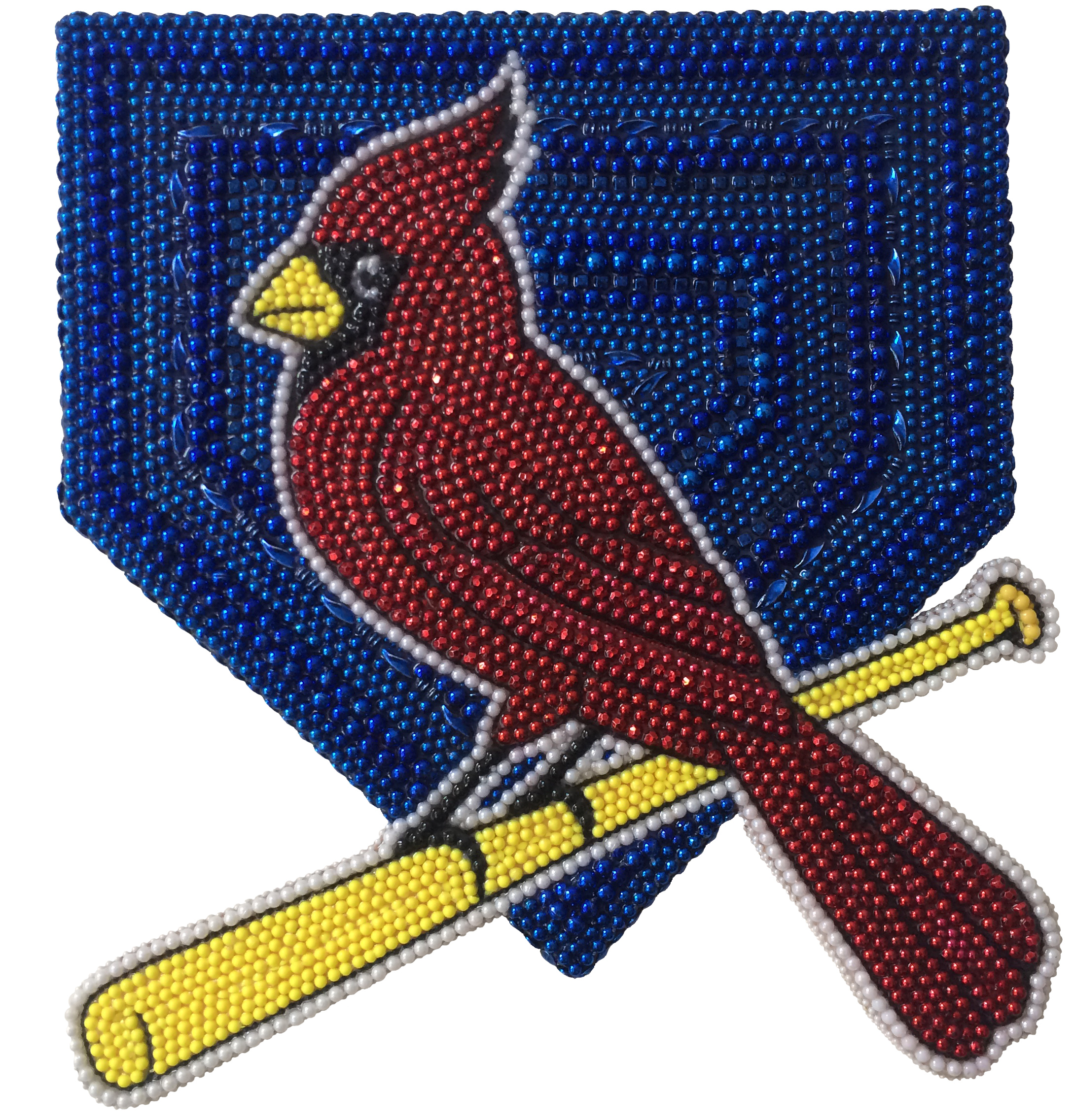 cardinal home plate
