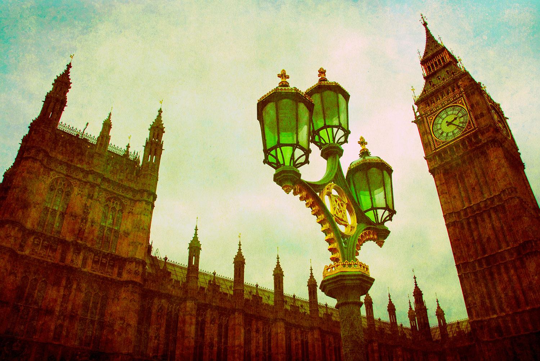 Parliament Building, London