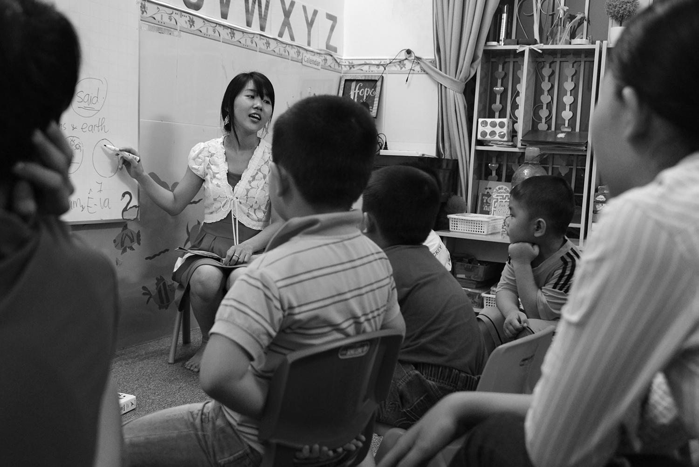 Vietnam English School,  Can Tho City, Vietnam