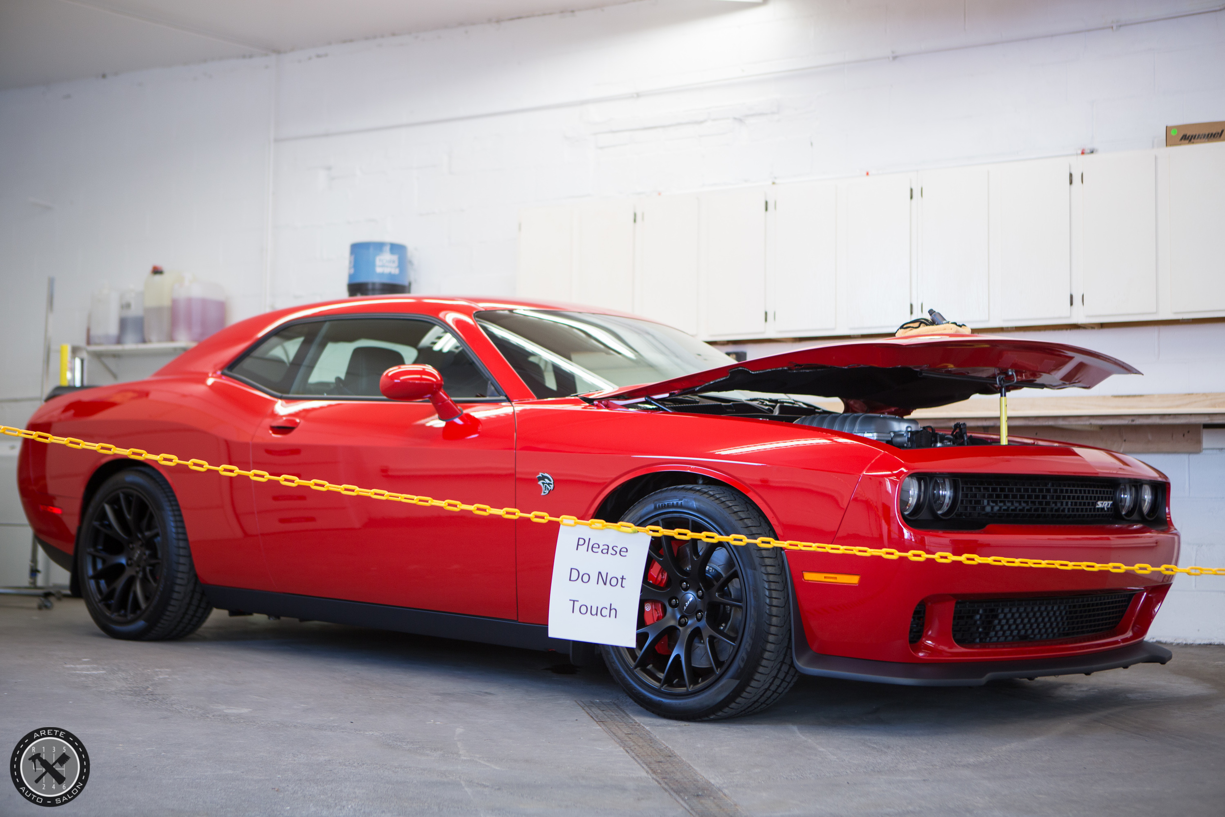 auto detailing shop rochester new york