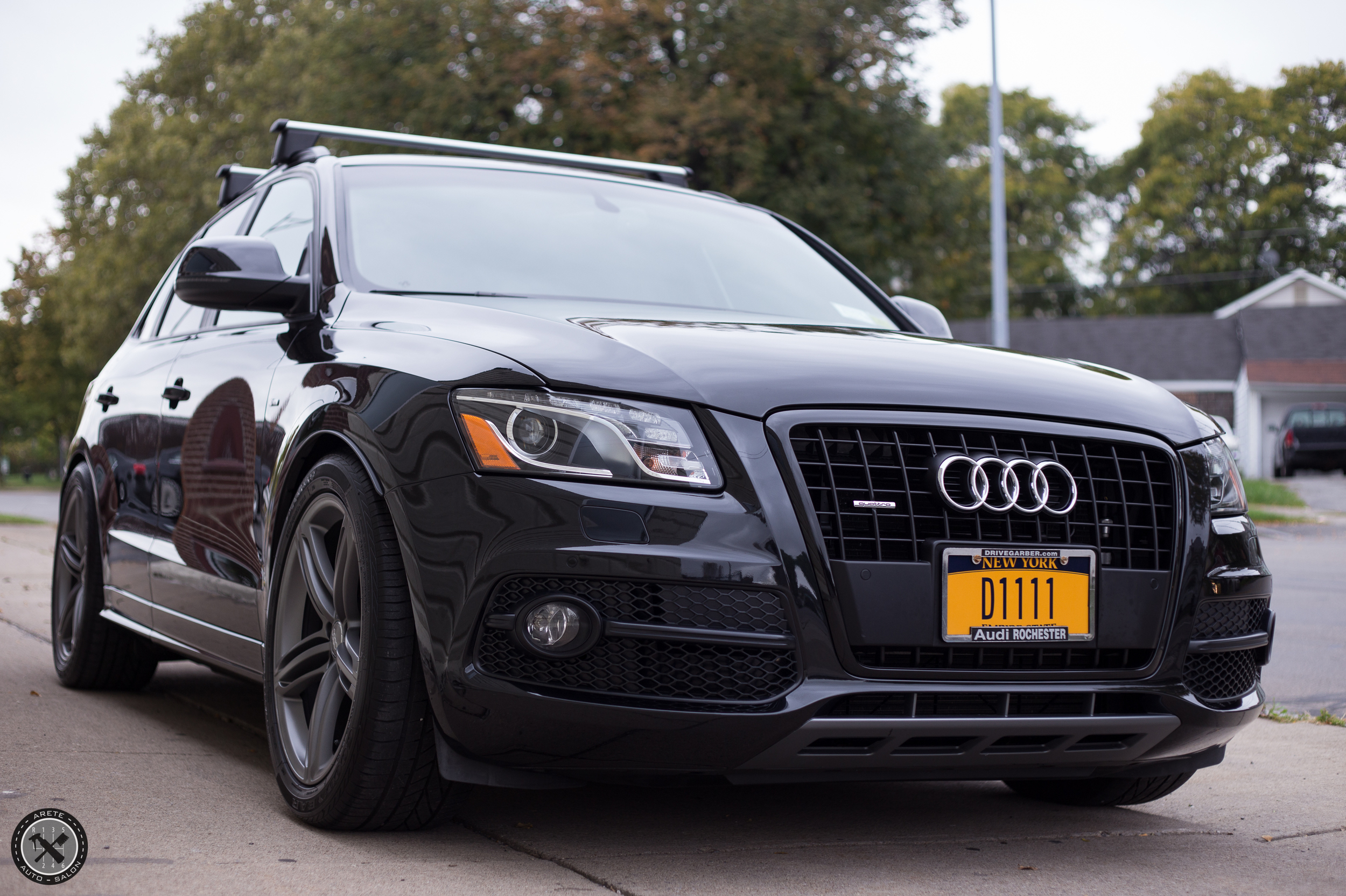 auto detailing shops rochester new york