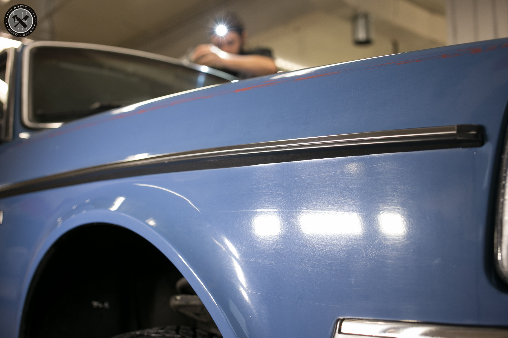 rochester auto detailing