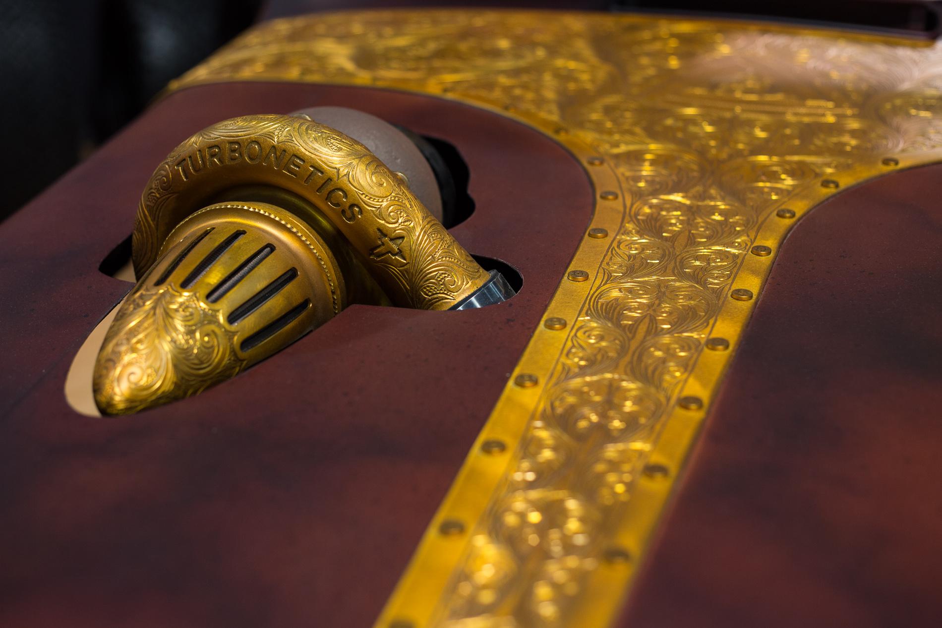detailing rochester
