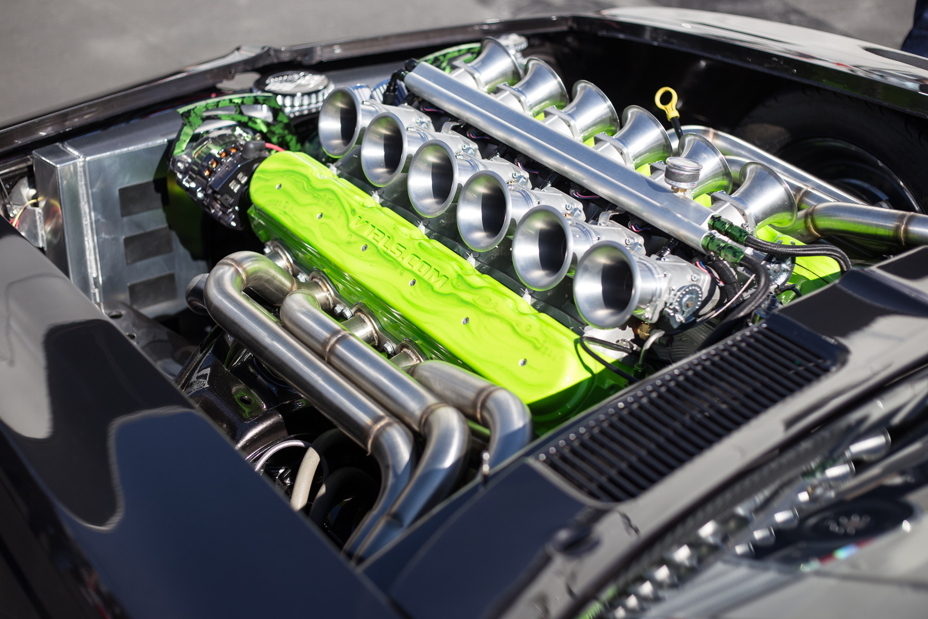 engine bay detailing rochster ny