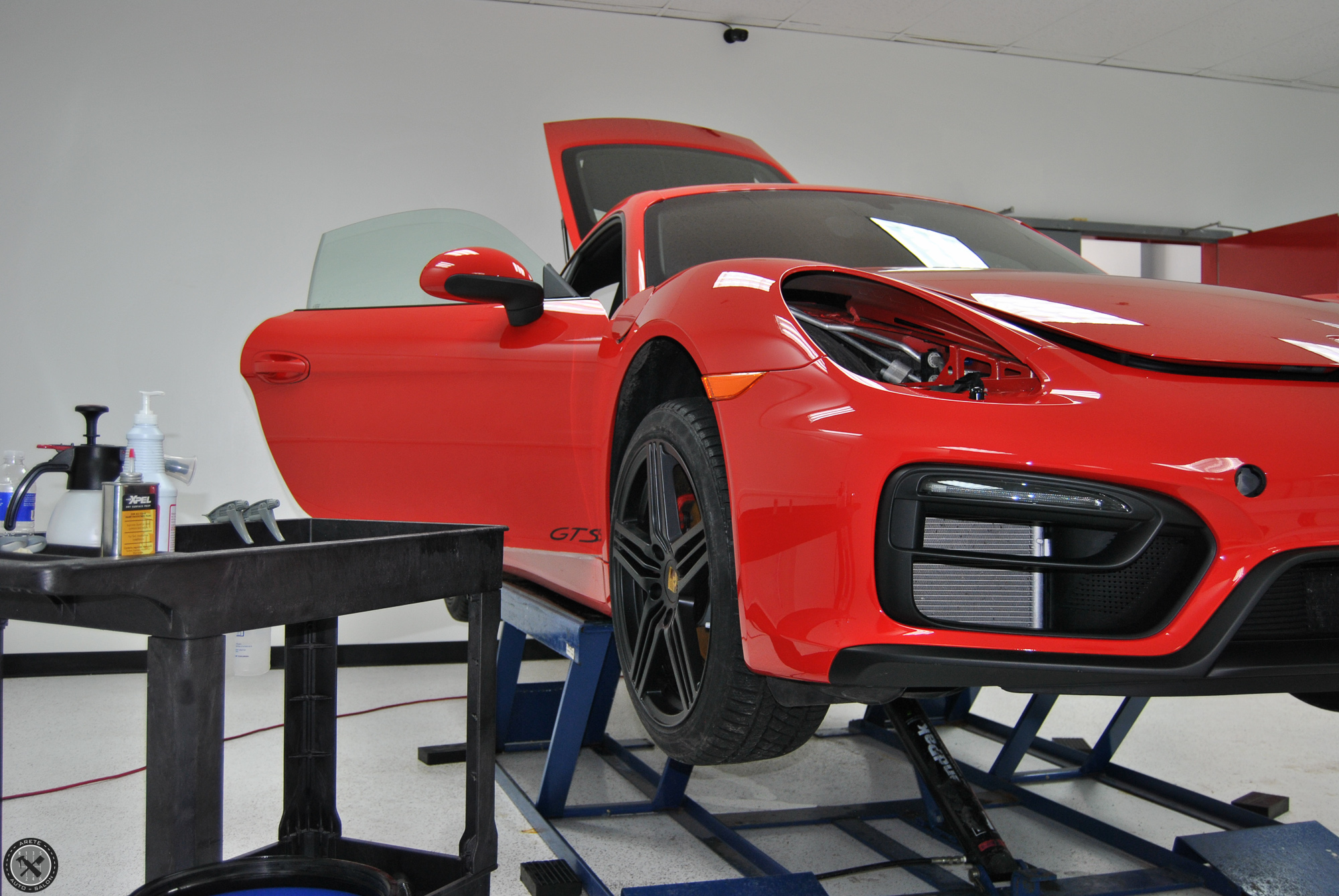 paint protection film rochester ny