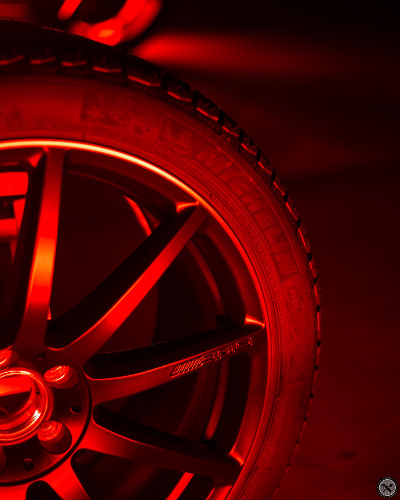 ceramic wheel coating and protection rochester ny