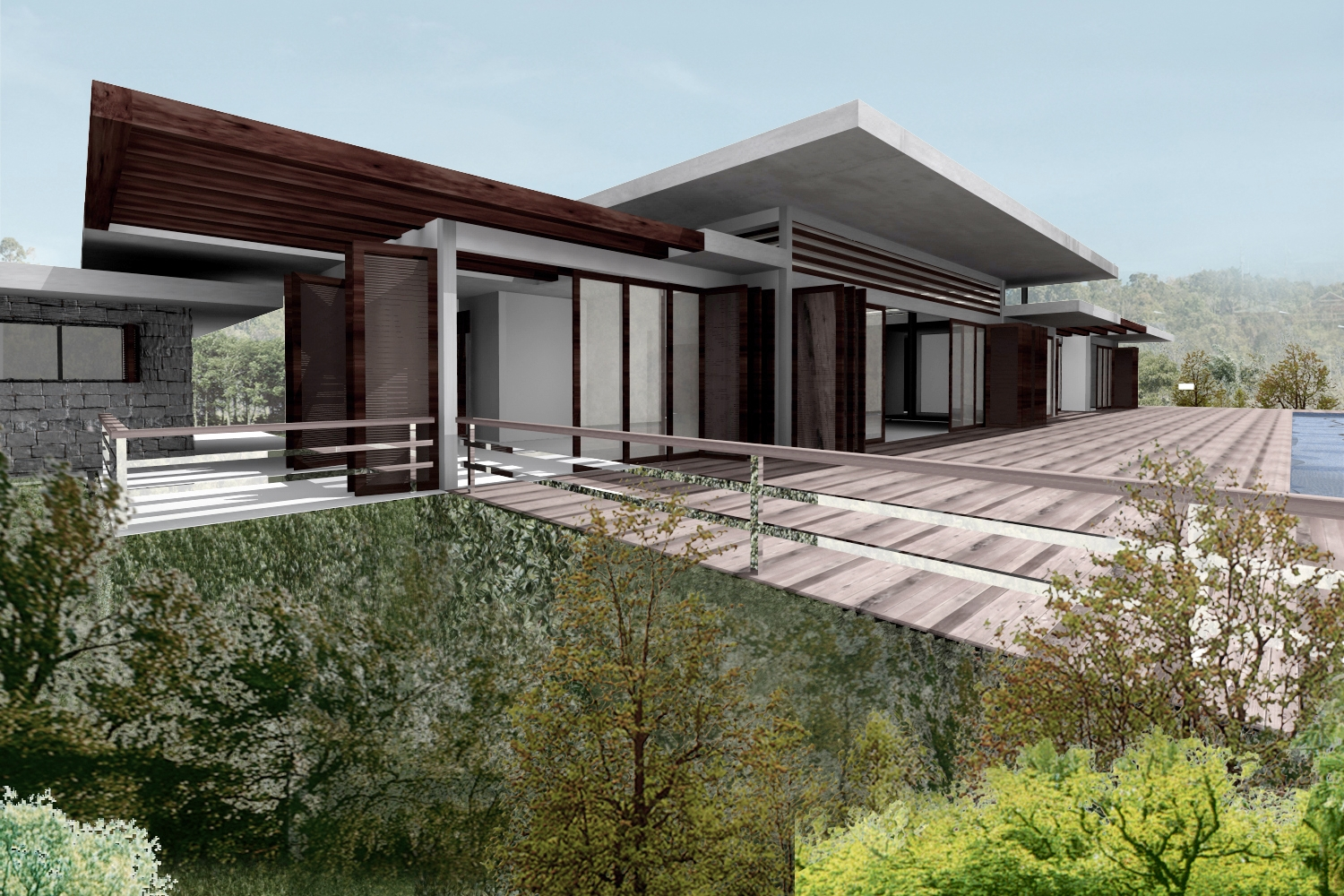 [[RESIDENTIAL ARCHITECTURE///ARQUITETURA RESIDENCIAL]]