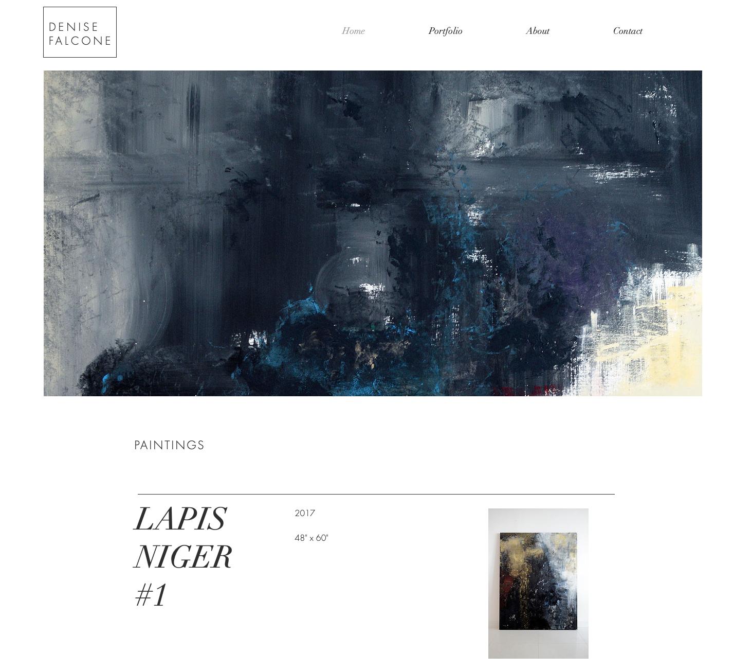 [[WEBSITE DESIGN FOR ARTIST + ARTWORK PHOTOGRAPHY///DESIGN WEBSITE DE ARTISTA + FOTOGRAFIAS DE ARTE]]