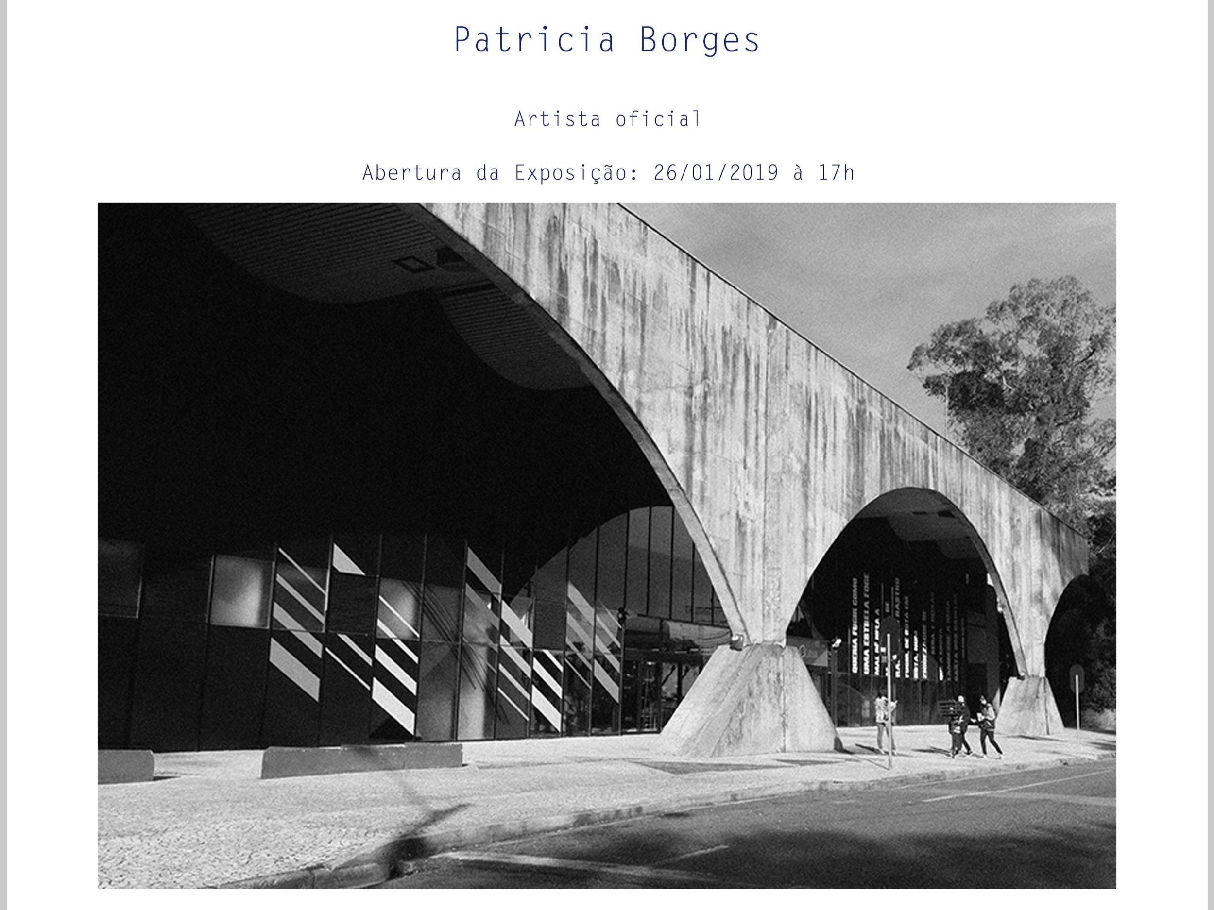 CIRCUITO DE ARTE CONTEMPORÂNEA DE CURITIBA (2019)