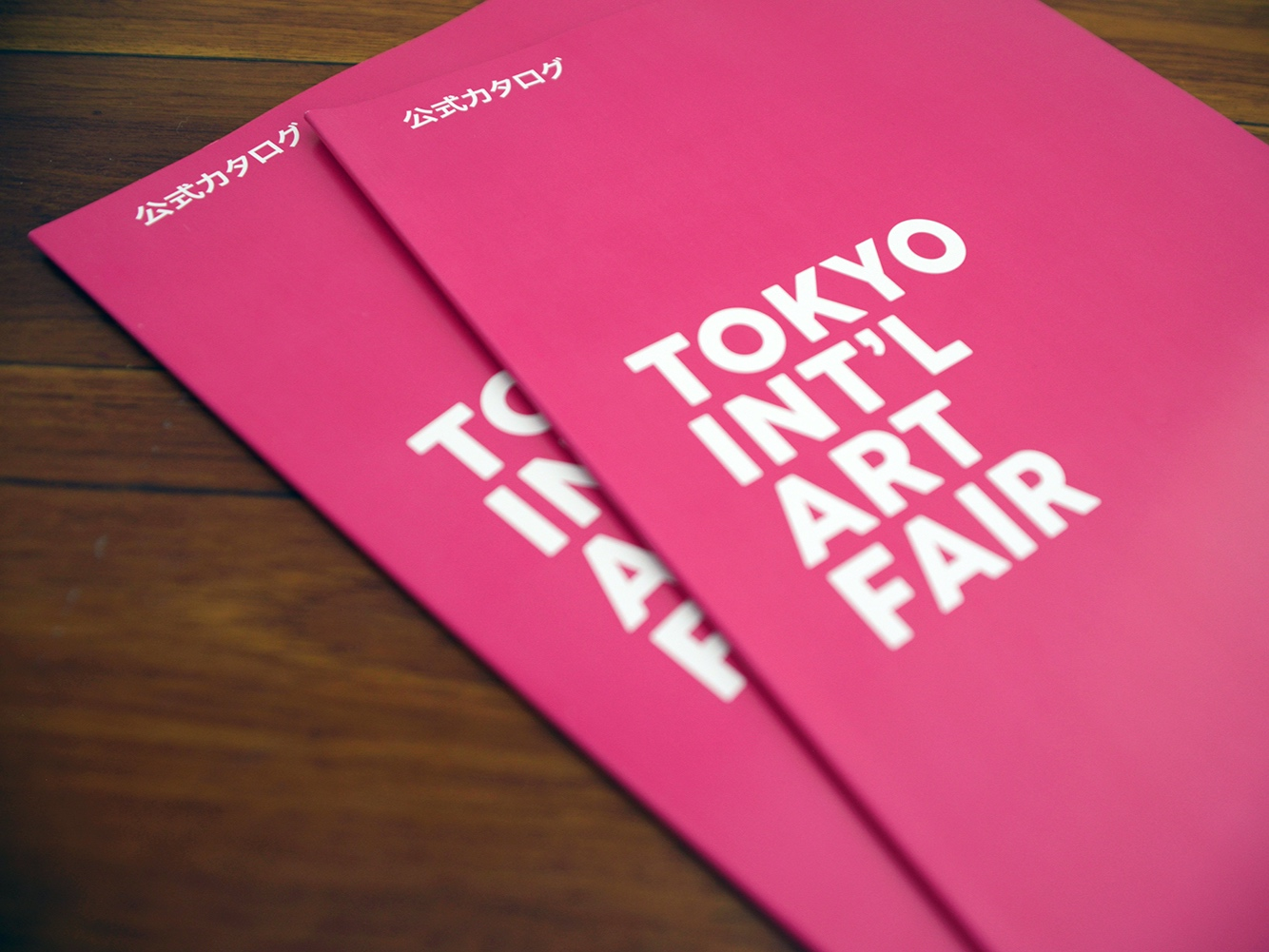 TOKYO ART FAIR 2018